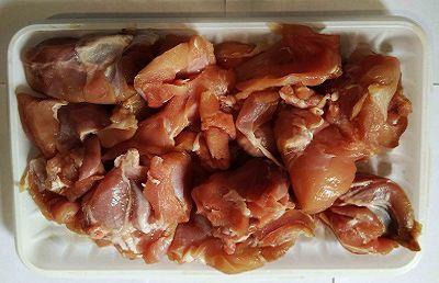 Мясо кролика (Обрезь)