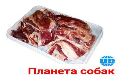 Обрезь говяжья (2 категории)